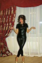 Транссексуалка Диана  - проститутка с выездом, 25 лет, рост: 178, вес: 65