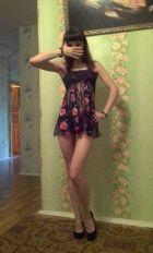 ЛЕНОК, 8 920 464-10-98 - проститутка стриптизерша, 30 лет
