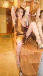 Проститутка госпожа Светик, рост: 155, вес: 52