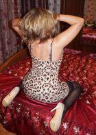 Светлана, эротическое фото
