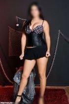Толстая проститутка Кристина, секс-услуги от 2000 руб. в час