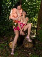 Страпонесса Зоя и Юля, рост: 173, вес: 60, закажите онлайн