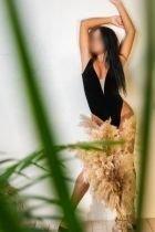 Эля — сексуальный массаж «Веточка сакуры»
