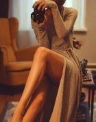 Заказать девушку от 2500 руб. в час (Диана, 23 лет)
