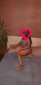 Джесика - проститутка с большой грудью, от 3000 руб. в час