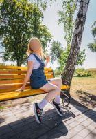 Вика  ❤️❤️ - секс с узбечкой в Воронеже