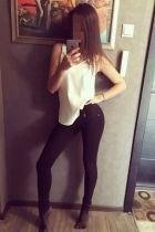 Анальная проститутка Таня, 21 лет