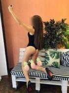 Ева - проститутка с выездом, 19 лет, рост: 170, вес: 52