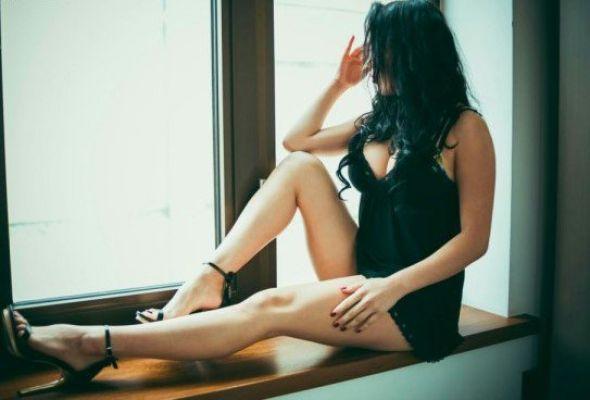 Марина - девушка на час в Воронеже