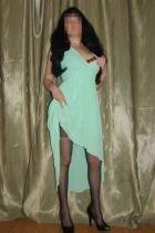 Елена - проститутка с большими формами, 33 лет