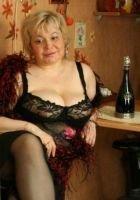 Мадам Кураж Вирт — девушка на ночь от 1000 руб.
