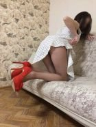 Аня — садо мазо в Воронеже