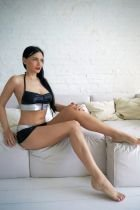 Александра, рост: 175, вес: 68 - госпожа БДСМ, закажите онлайн